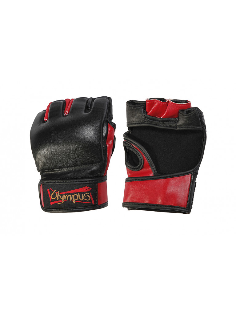 MMA Gloves Olympus