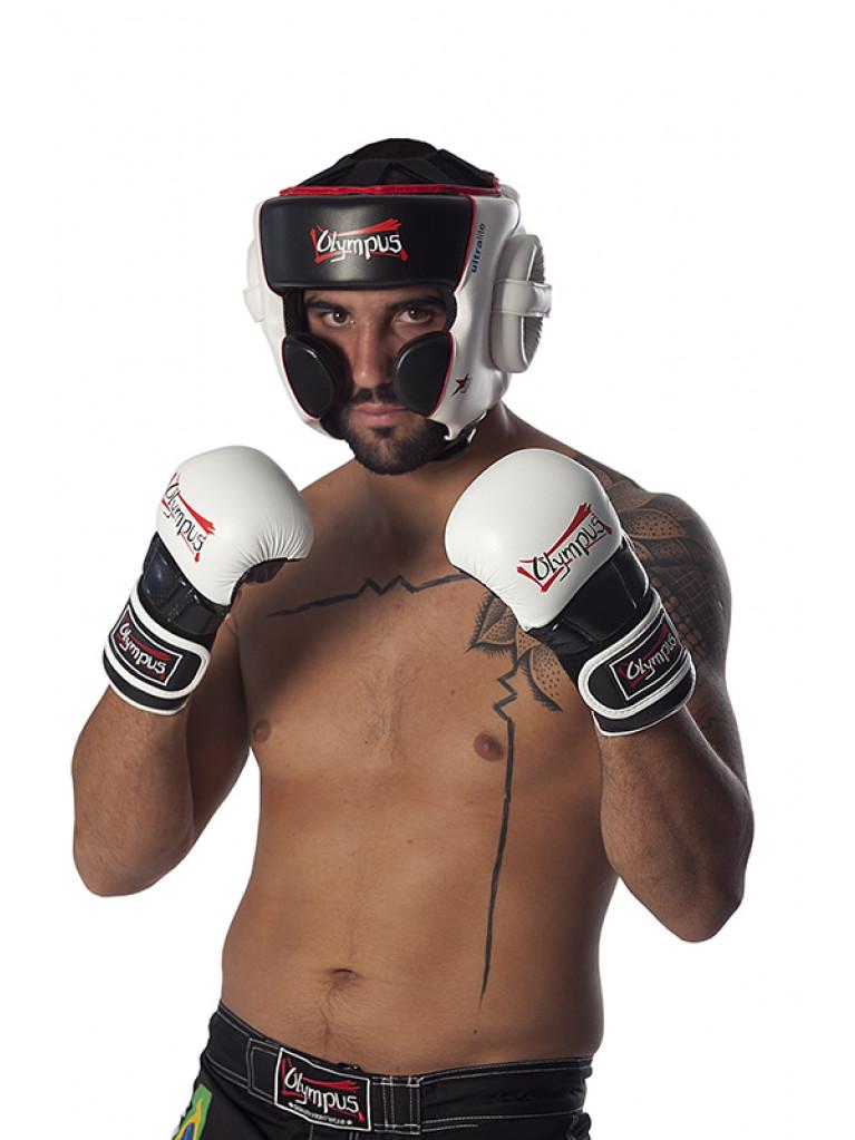 MMA Gloves Olympus MAX SPAR Training