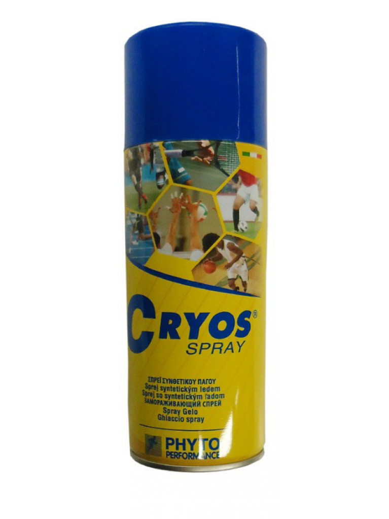 Cool Spray 400ml