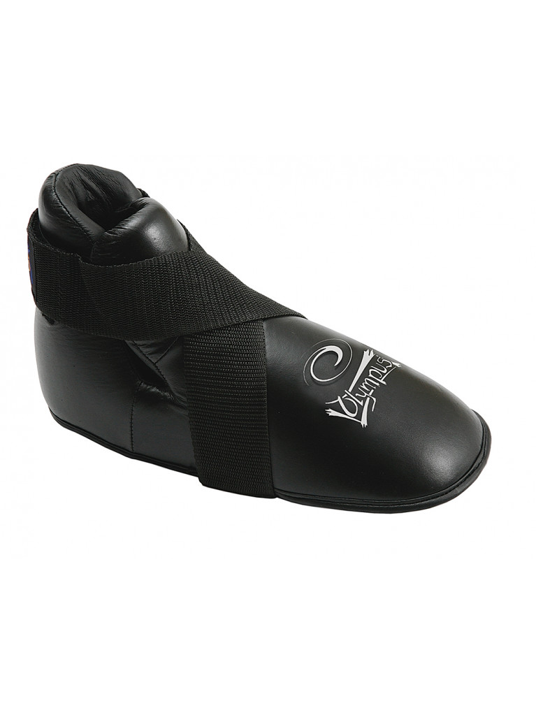 Semi Contact Shoes LEATHER