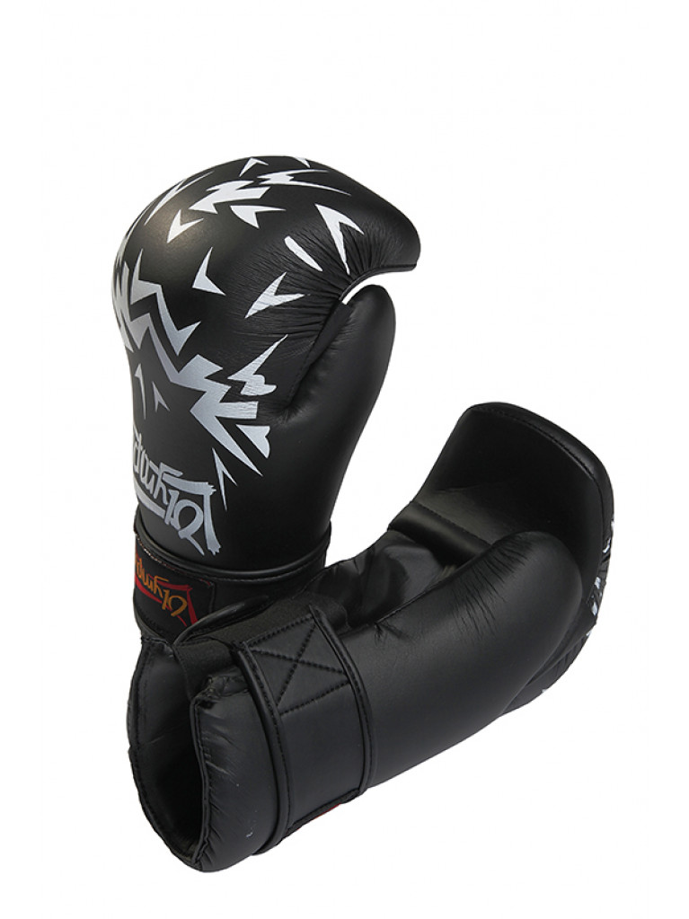 Semi Contact Gloves - EXPLOSION