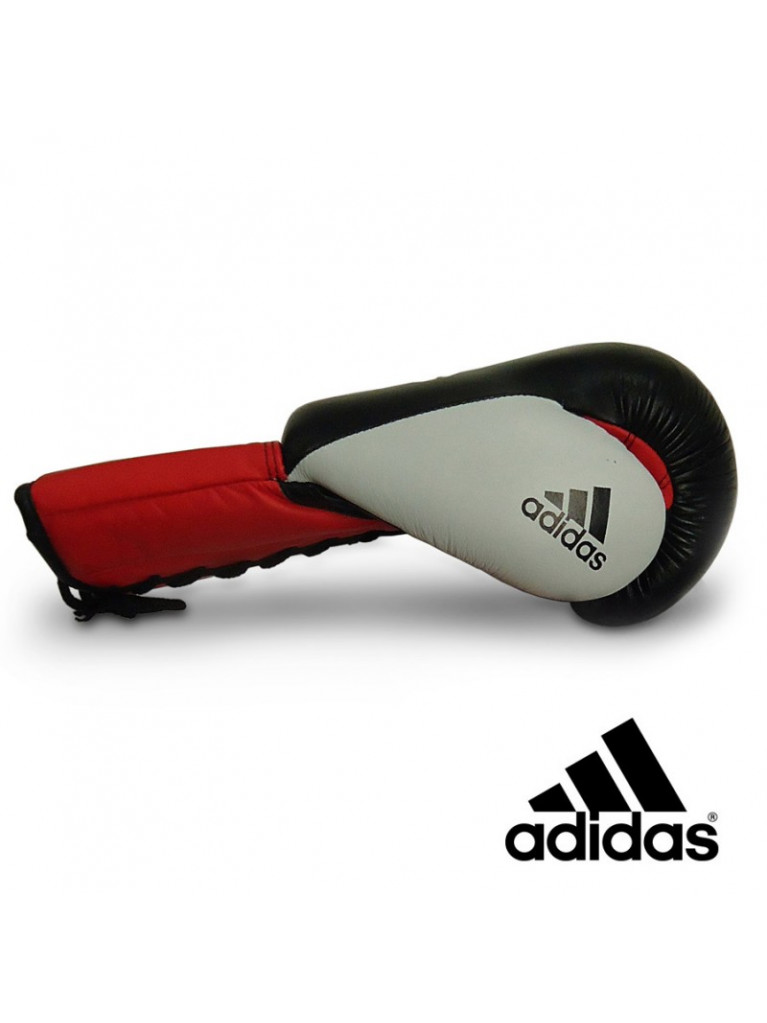 Boxing Gloves Adidas DYNAMIC Lace-up - ADIBC10