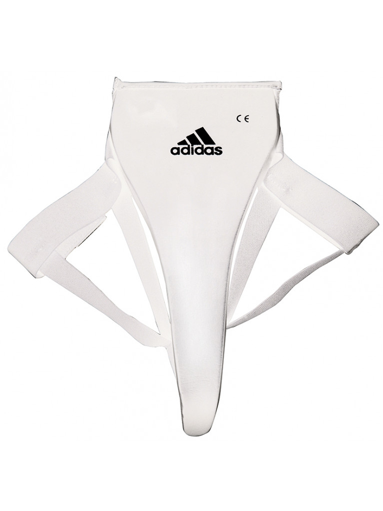 Groin Guard for LADIES - Adidas WKF Approved