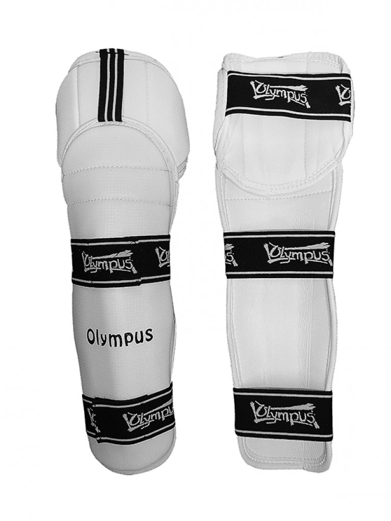Shin And Knee Protector Olympus PU