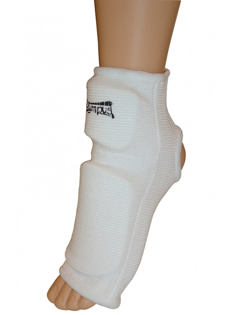 Instep Guard Cotton Olympus Pair