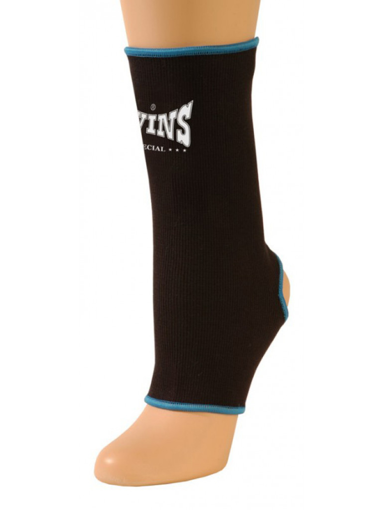 Ankle Guard Twins Cotton Pair