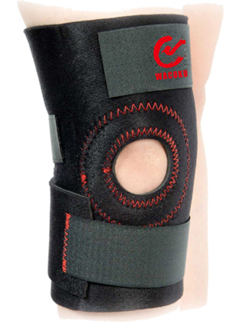 Knee Protector Neoprene Not Pair