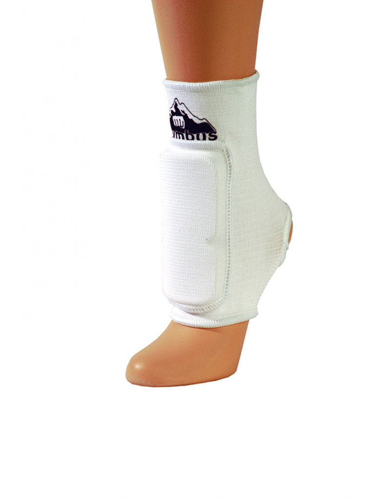Ankle Guard Cotton Olympus Extra Protection