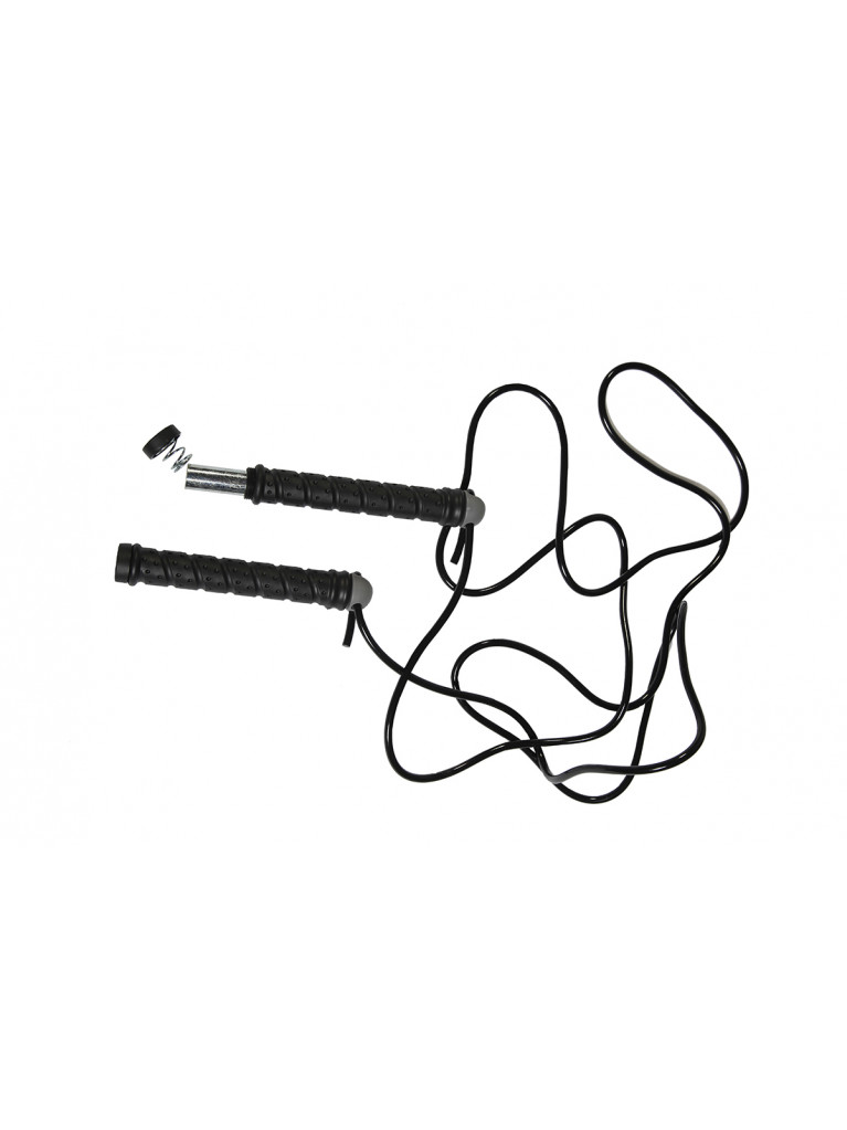 Jumping Rope PVC Removable Weights on Handles