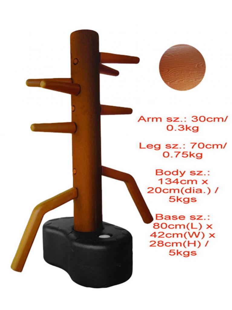 Wing Chun Dummy - HDPE material