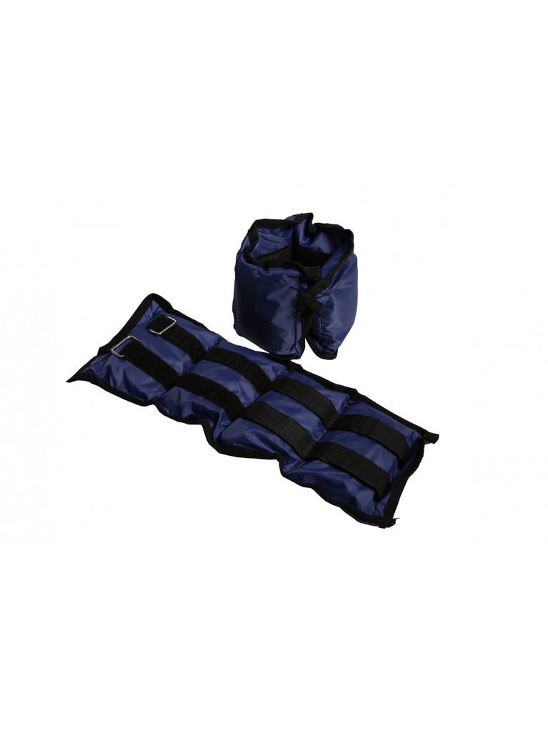 Ankle or Wrist Weights 4.55kg Pair