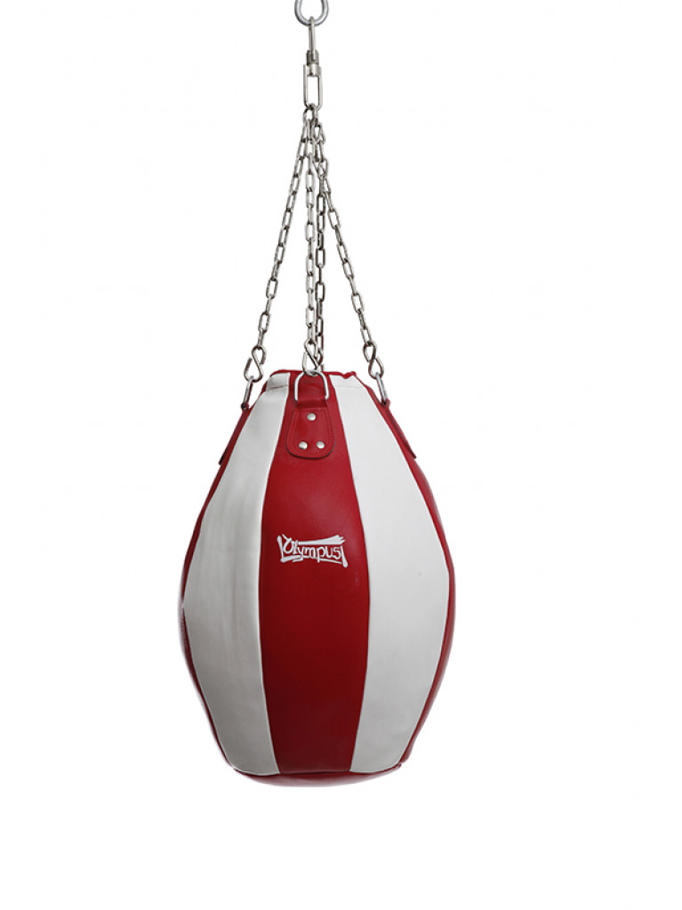 Punch Bag Oval Olympus PVC