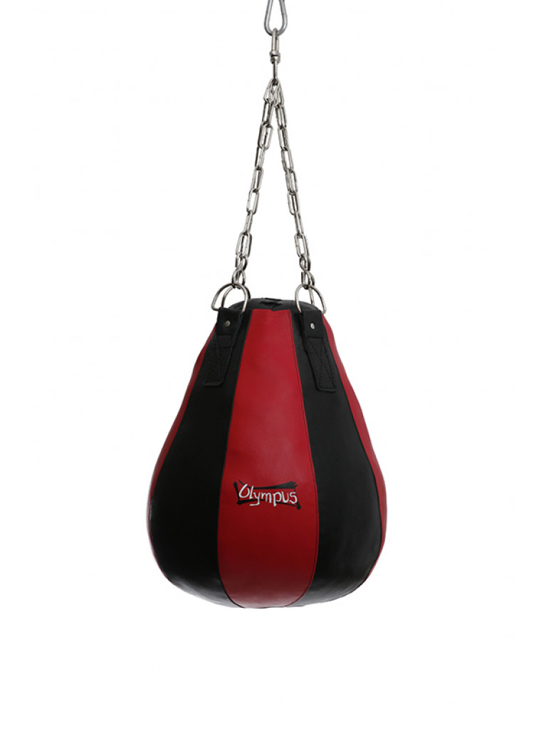 Punch Bag Oval Olympus Head Shot