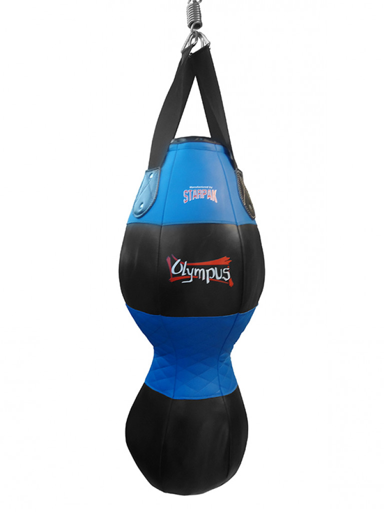 Double End Heavy Bag Olympus