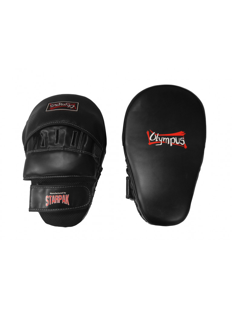 Focus Mitt Long 3G 100% PU Pair