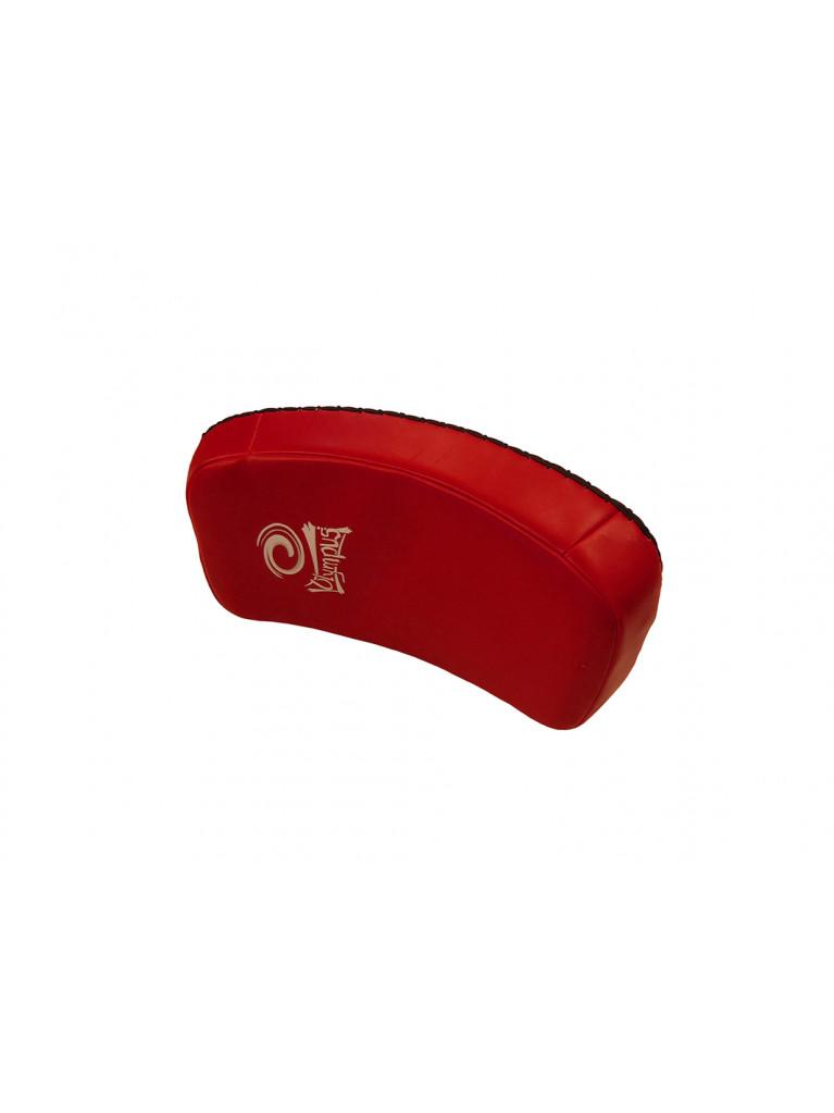 Kick Pad PAO Curve Olympus PVC Hard Pair