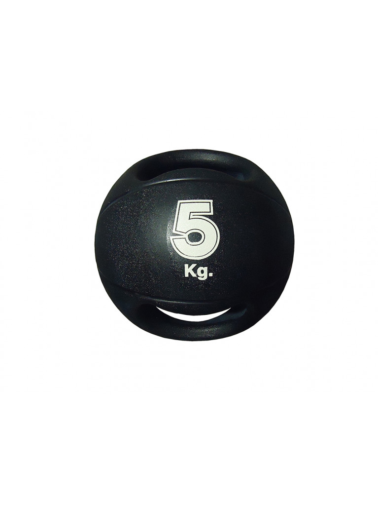 Medicine Ball With Handles 3 - 8 Kgs
