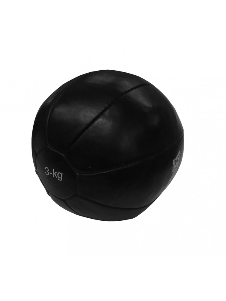 Medicine Ball Olympus Leather