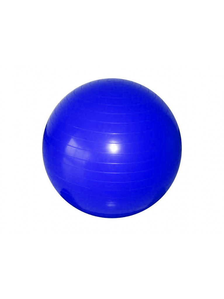 Fitness Ball 75cm For Stability Pilates and Yoga
