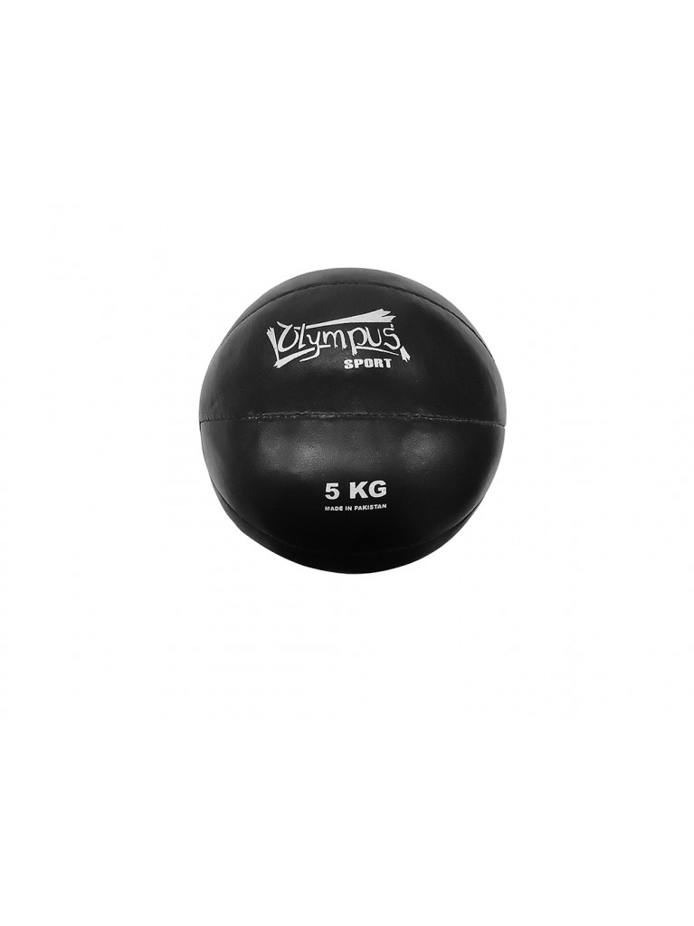 Medicine Ball Olympus Leather POWER
