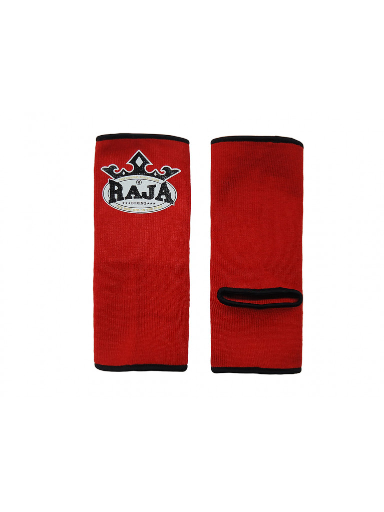 Ankle Guards RAJA Cotton STD Pair