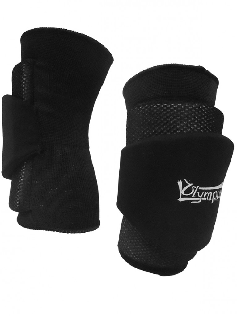 Knee Guard MMA Ultra Protection Mesh / Lycra