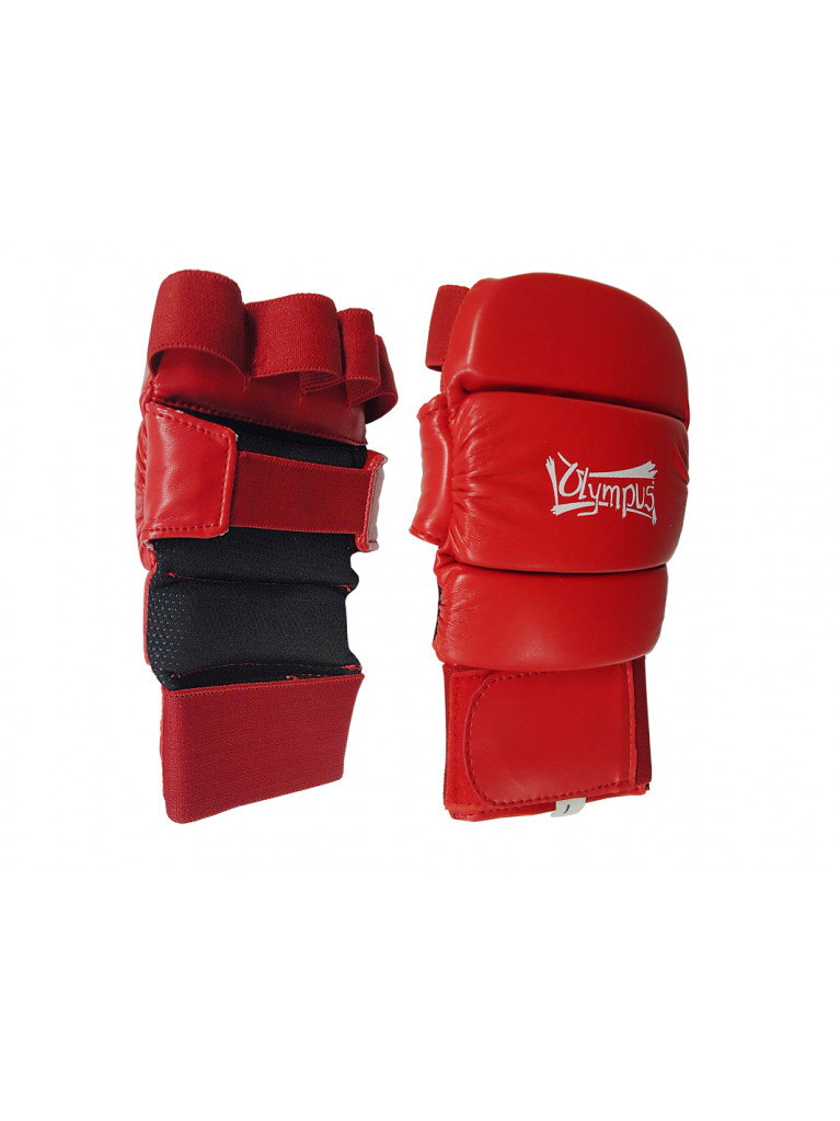 Jiu-Jitsu Sparring Gloves Olympus PU / Mesh