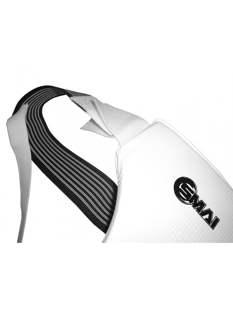 Groin Guard Female SMAI Carbon Fiber PU