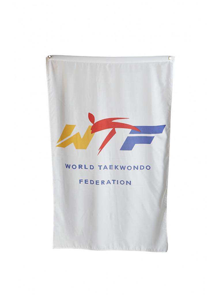 Flag - WTF Logo