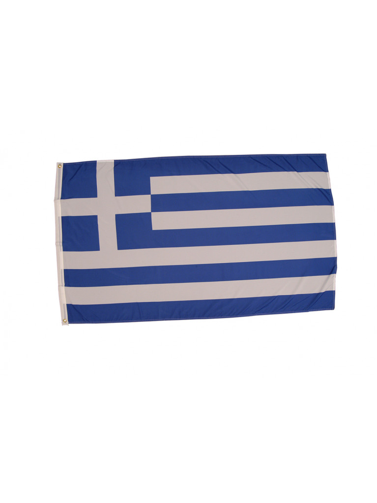 FLAG - GREEK