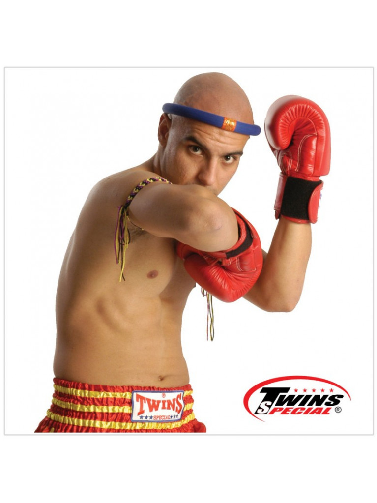 Mongkol Twins for Muaythai style A
