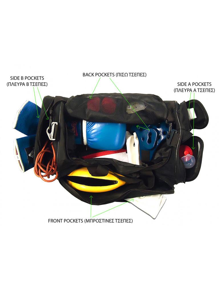 Sport Bag Olympus - MULTI