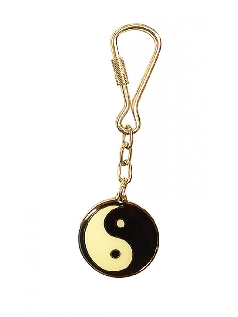 Key-ring - Yin Yang