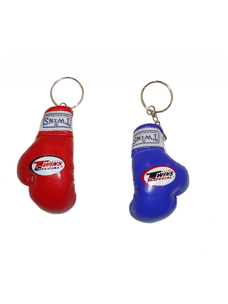 Key-ring - Boxing Glove Twins
