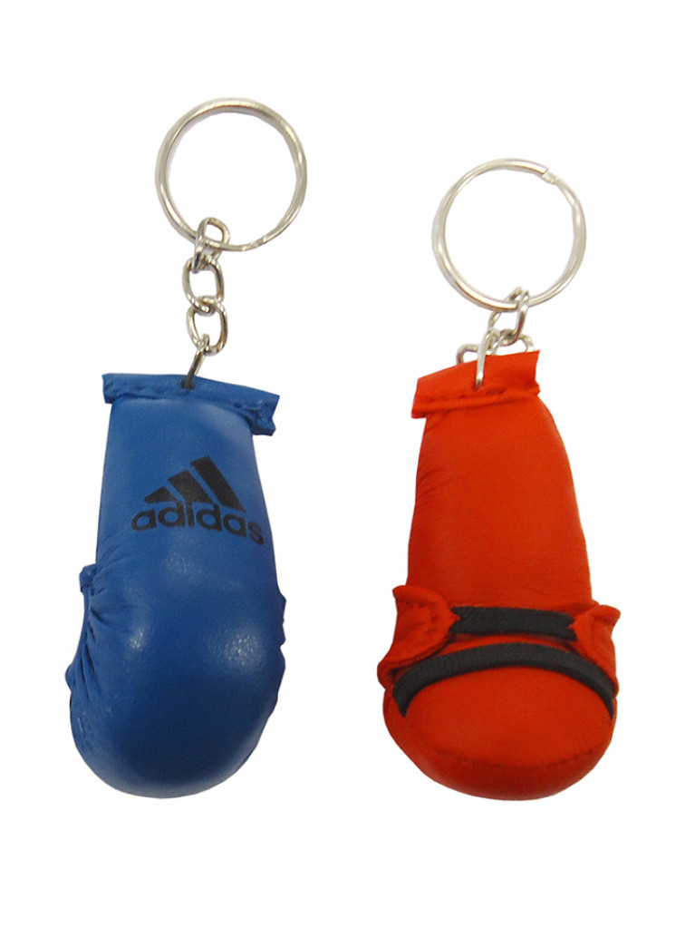 Key-ring - adidas Karate Glove