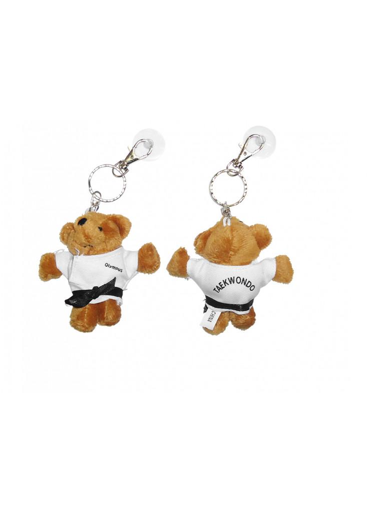 Key-ring - TKD Bear