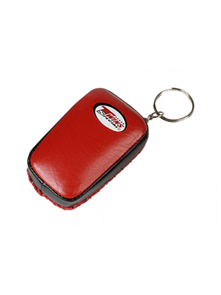 Key-ring - PAO TWINS
