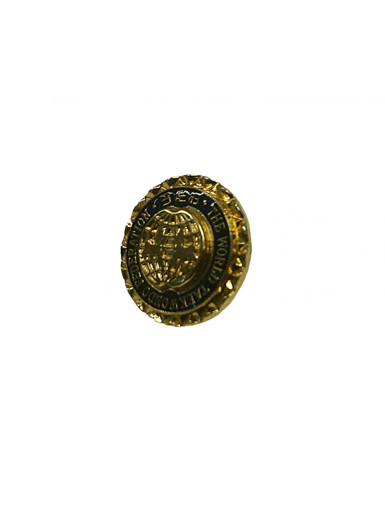 Pin 01- WTF Small