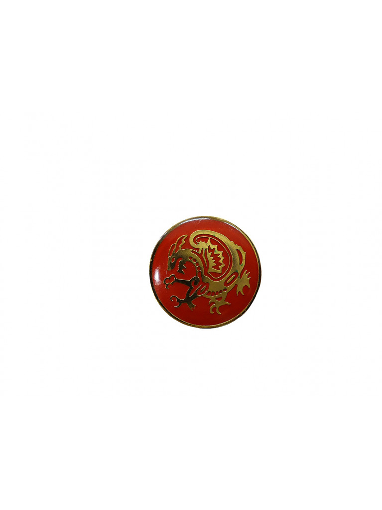 PIN 03 - RED DRAGON