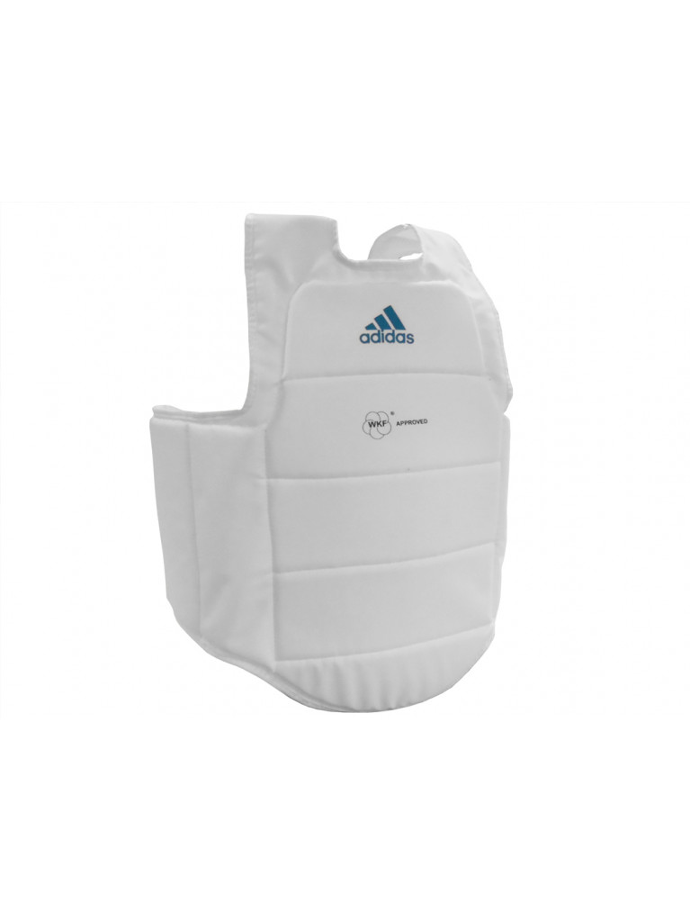Karate body Protector Adidas WKF Approved - adiP03