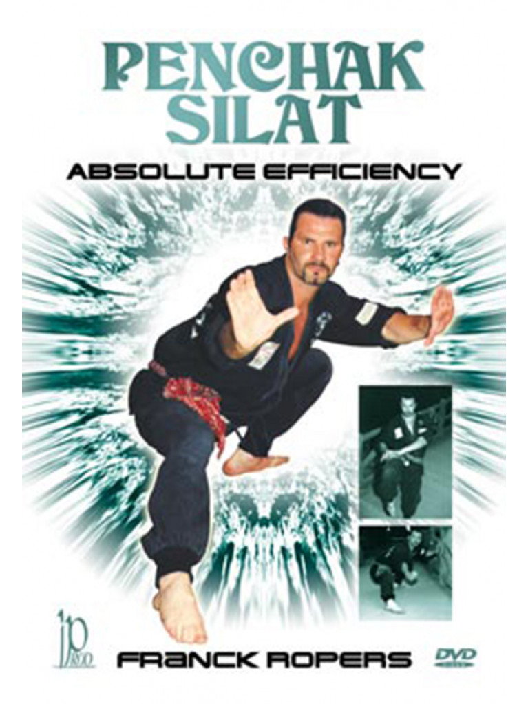DVD.020 - PENCHAK SILAT ABSOLUTE EFFICIENCY