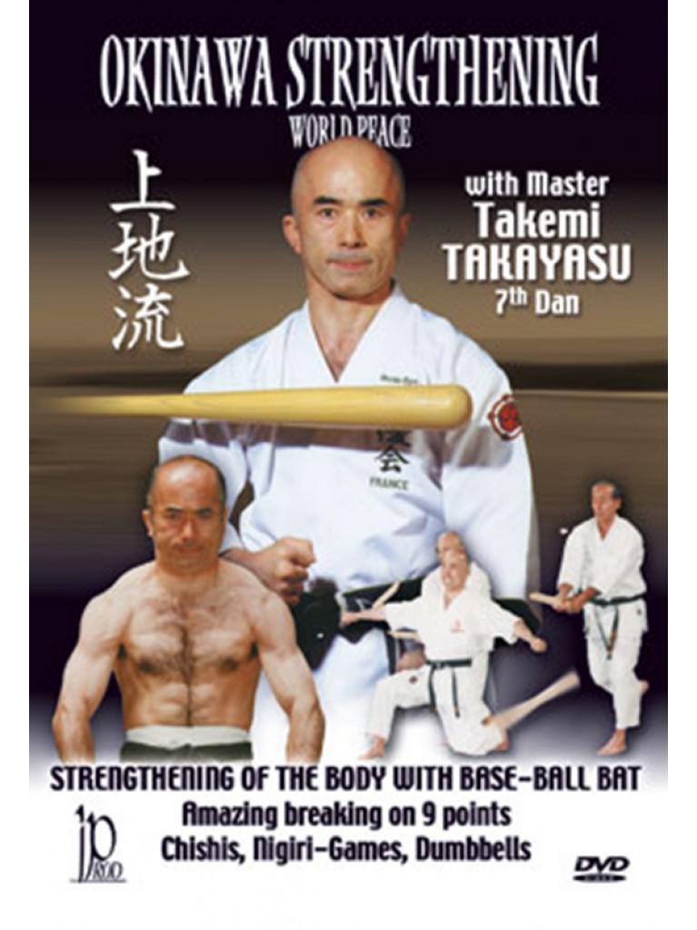 DVD.025 - OKINAWA STRENGTHENING