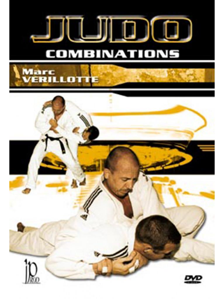 DVD.031 - JUDO COMBINATIONS