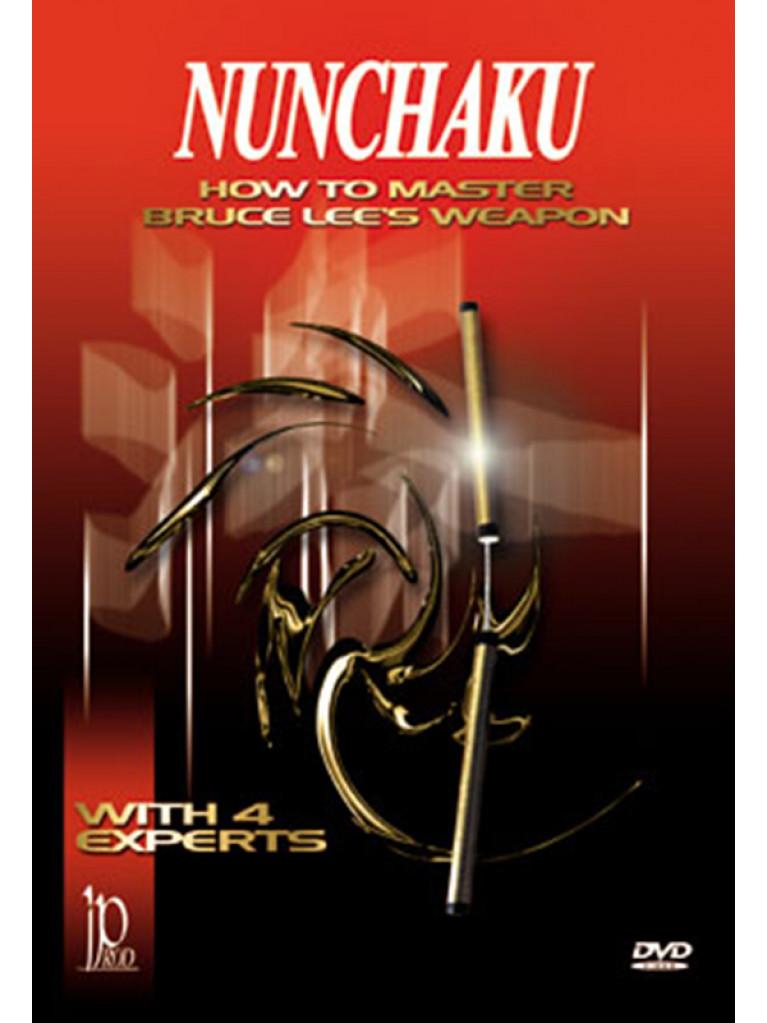 DVD.035 - NUNCHAKU