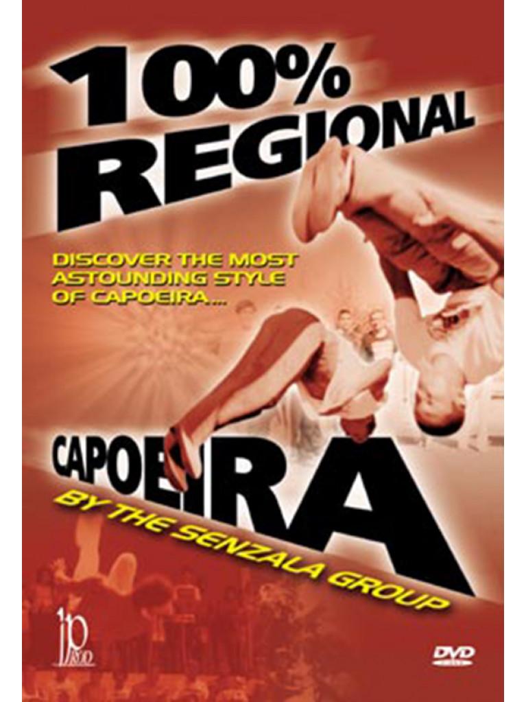 DVD.037 - DISCOVER THE LEGENDARY CAPOEIRA