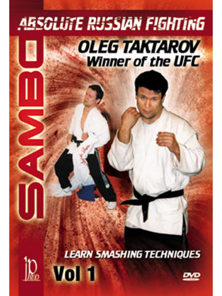 DVD.045 - SAMBO VOLUME 1