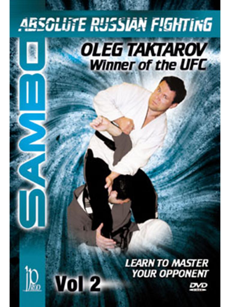 DVD.046 - SAMBO VOLUME 2
