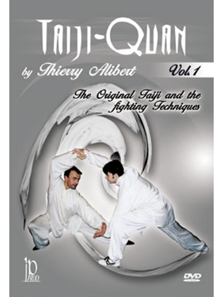DVD.048 - TAIJI-QUAN Vol 1