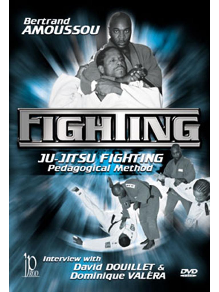 DVD.054 - JU-JITSU FIGHTING PEDAGOGICAL METHODS