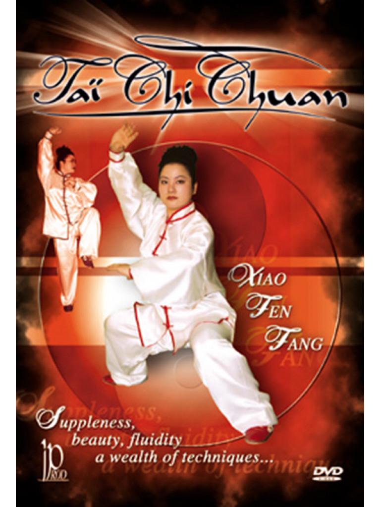 DVD.071 - TAI CHI CHUAN